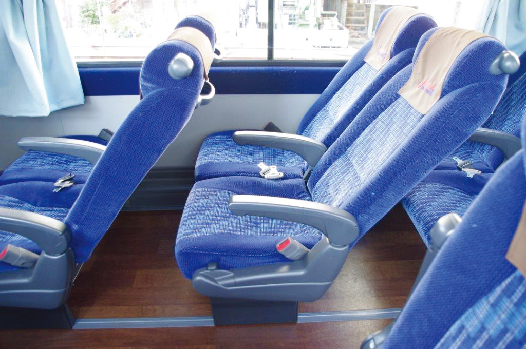 ディズニー 名古屋 夜行バス
